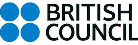 Logo for British Council
