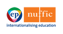 Logo for NUFFIC